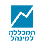 לוגו מכללה למנהל